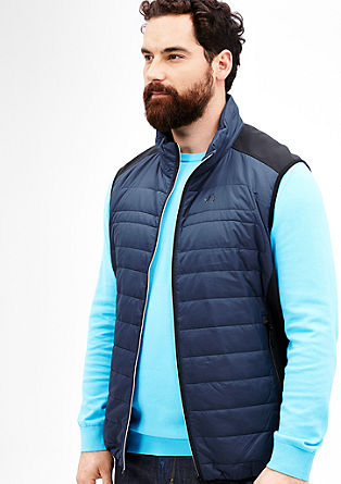 Thin Thermore body warmer from s.Oliver