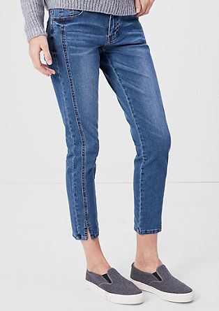 Shape Superskinny Ankle: Jeans