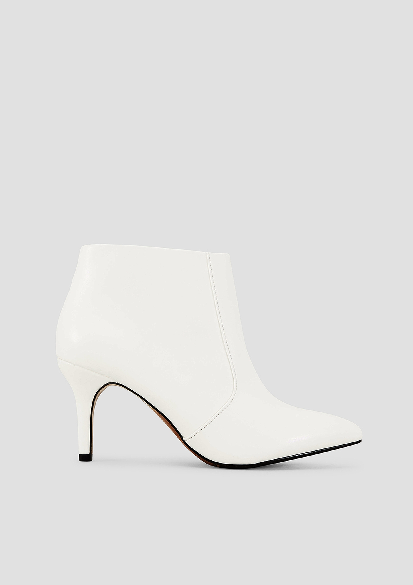 Ankle Boots | Schuhe > Stiefeletten > Ankleboots | Weiß | Obermaterial aus synthetik| futter aus textil und synthetik| decksohle aus textil| laufsohle aus synthetik| | s.Oliver
