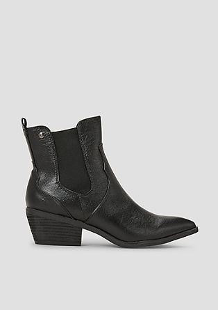 Škornji