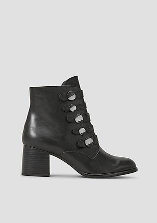 Stiefeletten und Ankle Boots online kaufen   s.Oliver 6196dfeaac