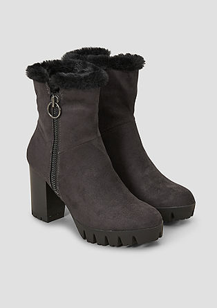 e7ebee6af1bd Stiefeletten und Ankle Boots online kaufen   s.Oliver