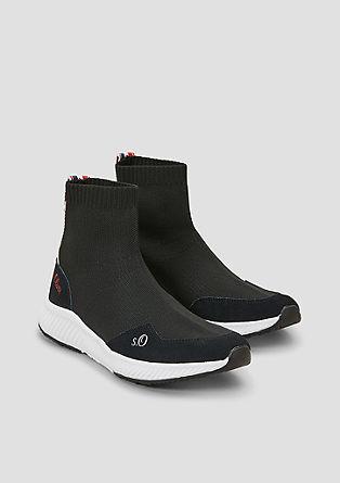 Ultraleichte Sock Sneaker