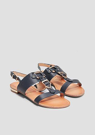 499cc0099e1 Schoenen voor dames nu in de s.Oliver online shop bestellen