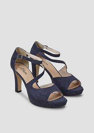 High Heel-Sandaletten