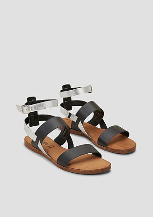 Sandali iz usnja