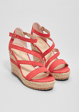 La En S Pour Boutique Femme Chaussures Sur Ligne oliver Kl1FJc