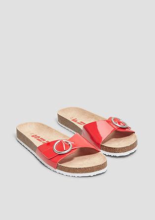 Stijlvolle slippers