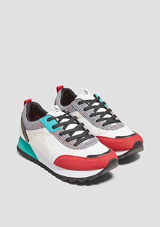 Chaussures à lacets de s.Oliver