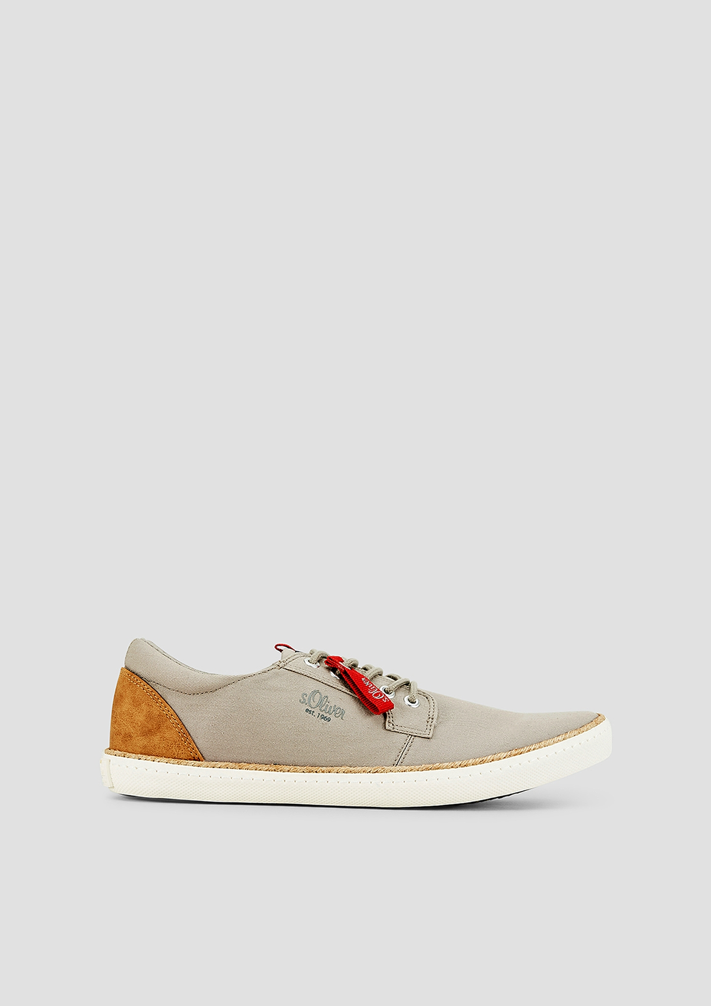 Schnürer | Schuhe > Schnürschuhe | Braun | Obermaterial aus textil und synthetik| futter aus textil| decksohle aus textil und synthetik| laufsohle aus synthetik | s.Oliver