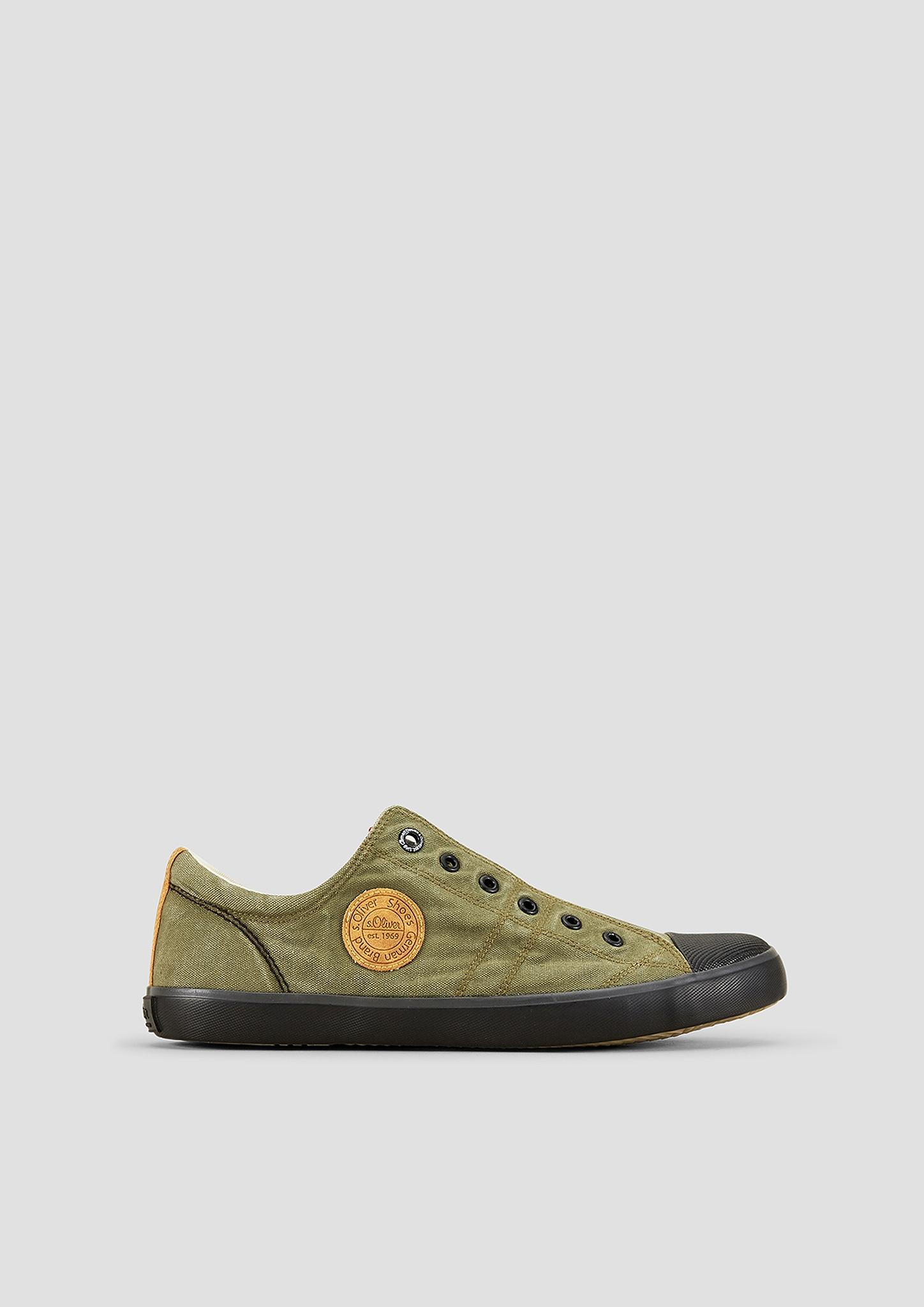 Slip-on-Sneaker | Schuhe > Sneaker | s.Oliver