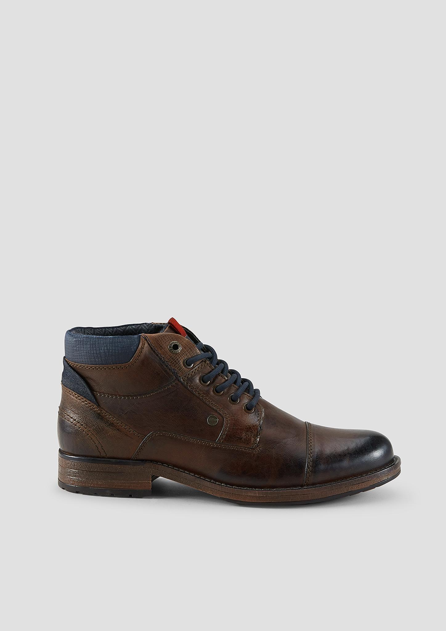 Schnürer | Schuhe > Schnürschuhe | s.Oliver
