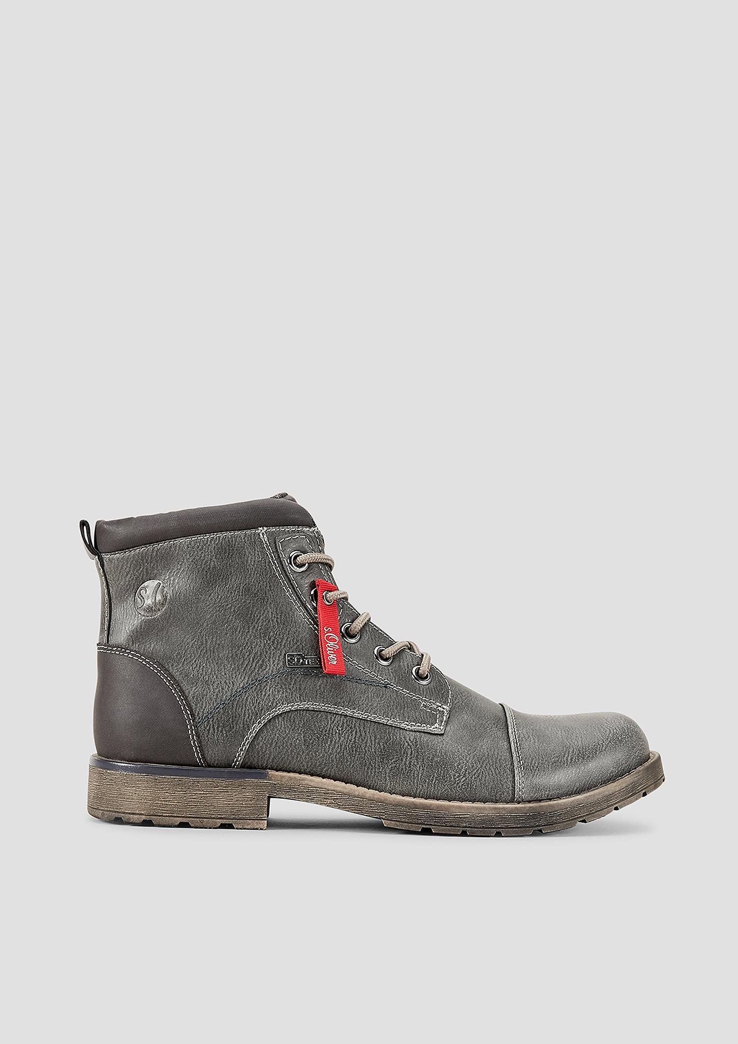 Schnürboots | Schuhe > Boots | s.Oliver