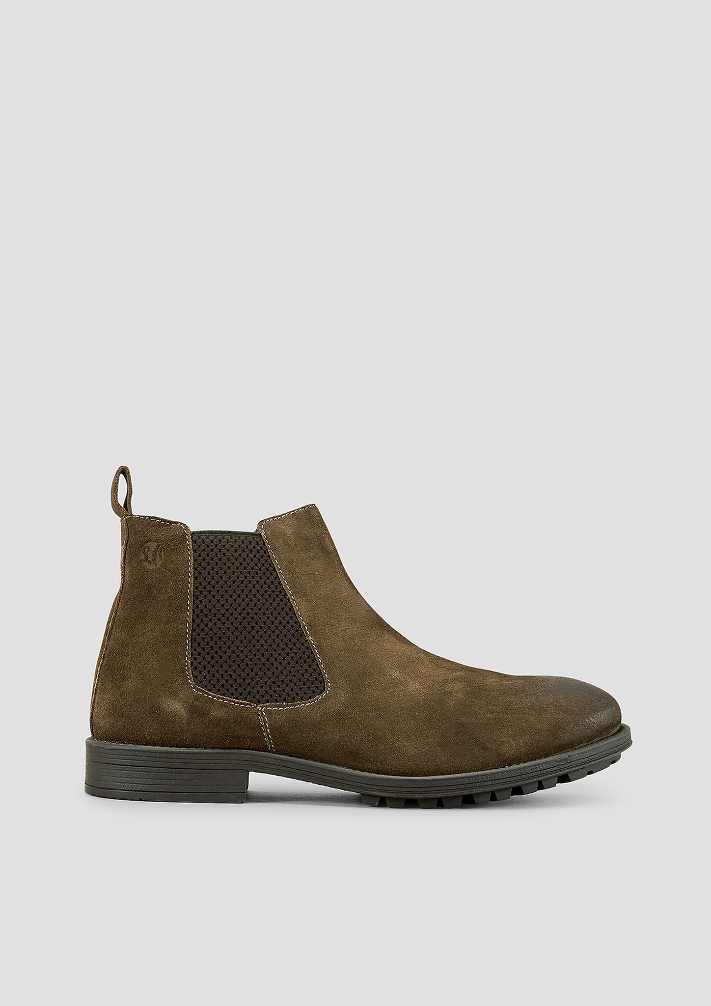 Stiefel | Schuhe | Braun | Obermaterial aus leder| futter aus textil und leder| decksohle aus leder| laufsohle aus synthetik | s.Oliver