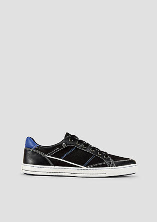 Imitatieleren sneakers