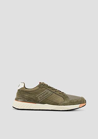 SO HYB-Sneaker