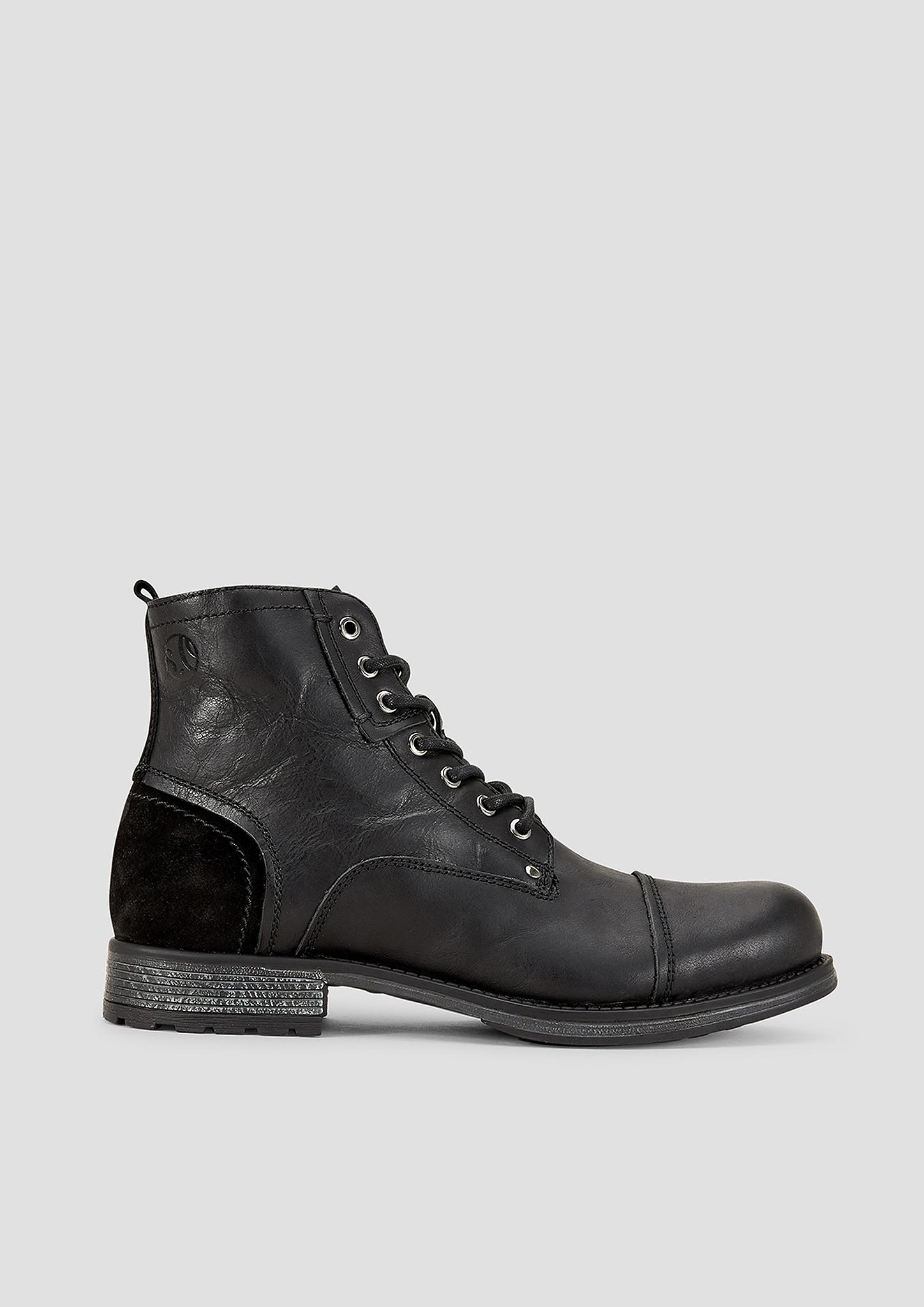 Lederstiefel | Schuhe > Boots | s.Oliver