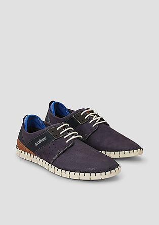 Športni čevlji iz usnja