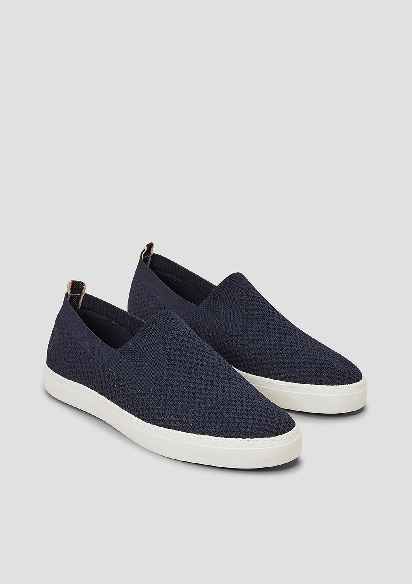 Knitwear-Slipper | Schuhe > Slipper | s.Oliver