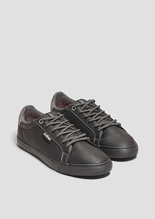 Chaussures à lacets légères animées de contrastes de s.Oliver