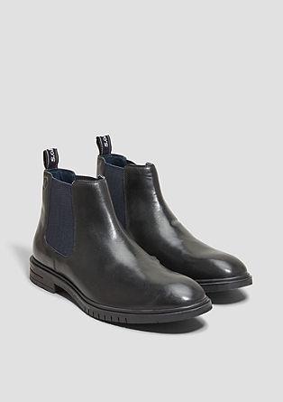 Elegante Chelsea-Boots