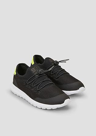 Sneakers légères en maille de s.Oliver