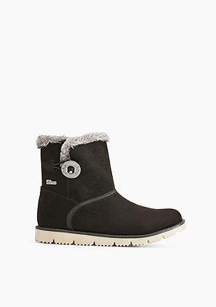 Gevoerde tex-boots