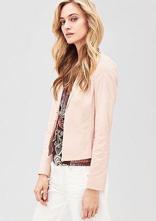 Leichter Stretch-Blazer