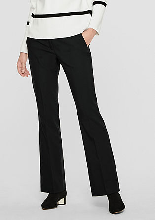 Sue bootcut: elegante pantalon