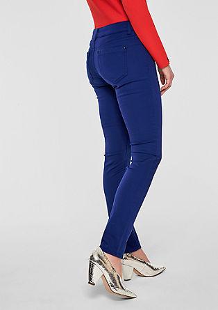 Sienna Slim: Satenaste hlače