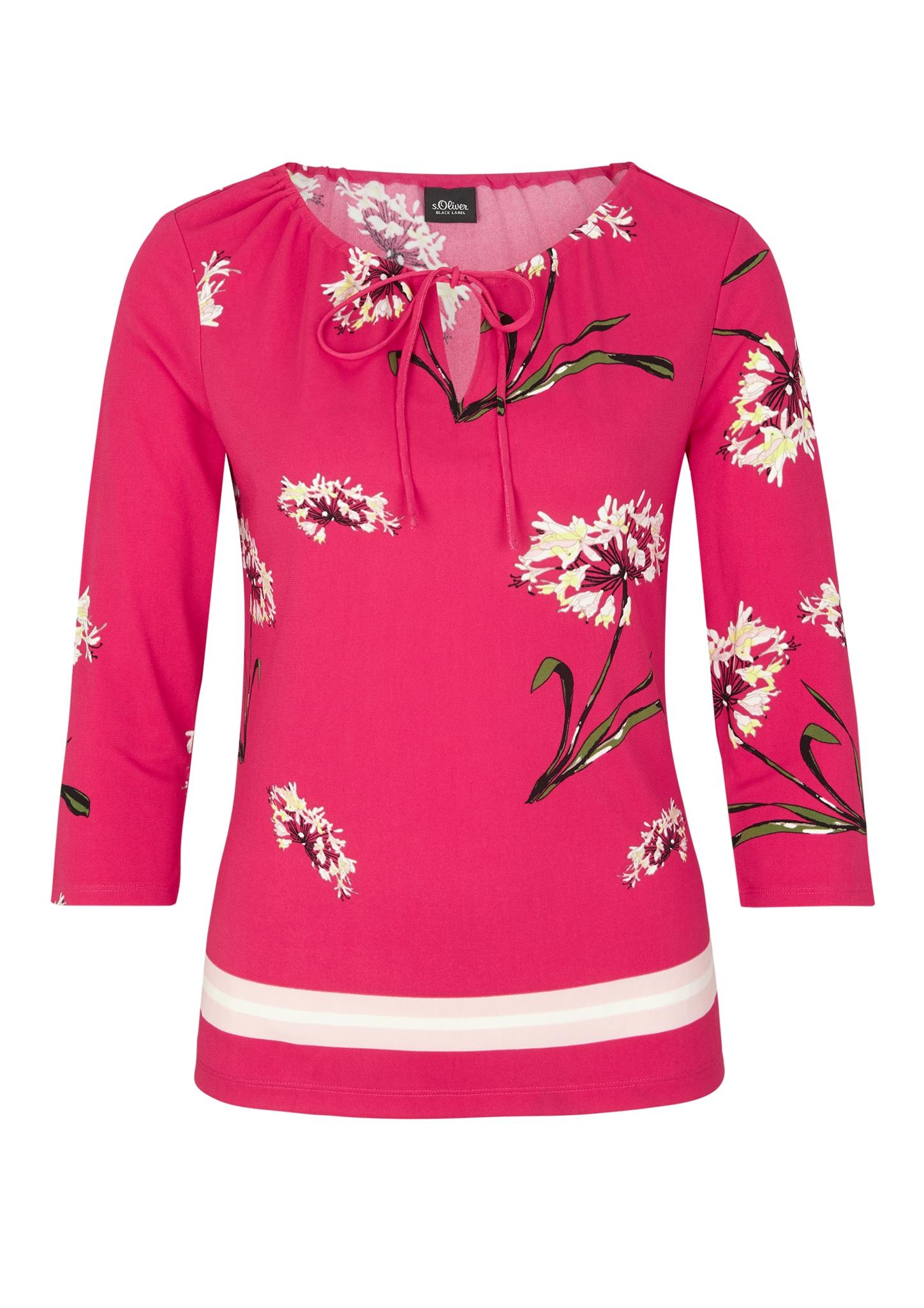 Image of Tunika-Shirt
