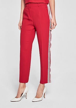 Rita Comfort: Sporty Ankle Pants