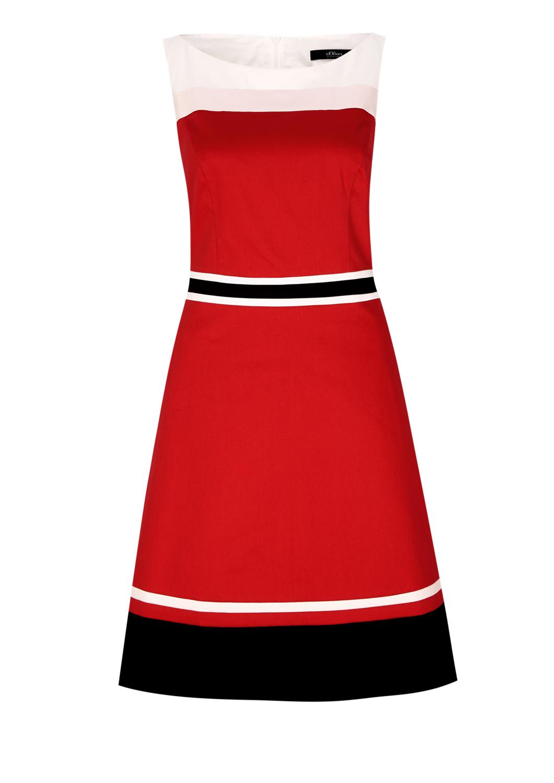 rot-satin Sonstige Kleider für Damen online kaufen   Damenmode ...