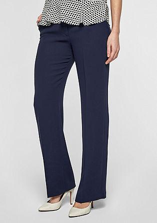 Rachel Straight: Poslovne hlače