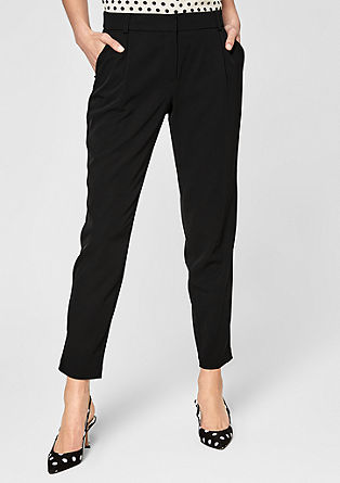 Eve easy chino: twill broek