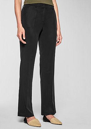 Rachel straight: elegante broek