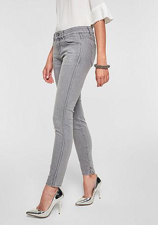 Sienna Slim Low: elegantní džíny