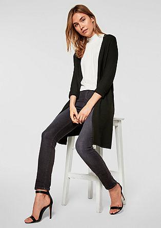 Sienna Slim: izjemno raztegljive jeans hlače