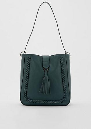 Ramenska torbica s čopkom