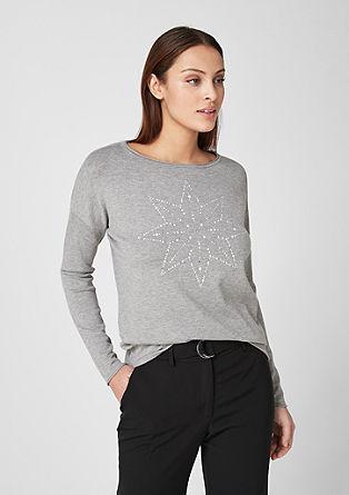 Pullover im Sale bei s.Oliver  Günstige Pullover für Damen deb38ad7d6
