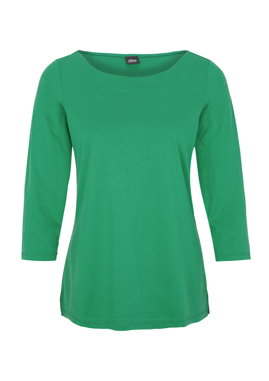 35d60b091c4680 Shirt aus Interlock-Jersey kaufen