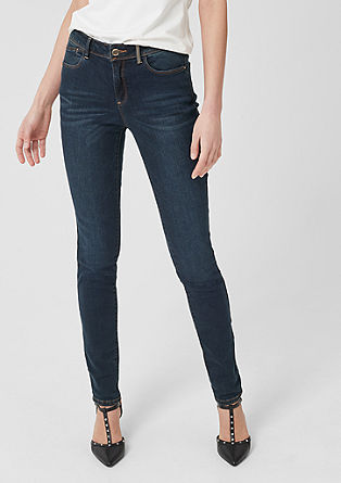 Sienna Slim: Stretch jeans from s.Oliver