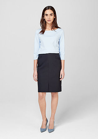 Eleganter Pencil Skirt