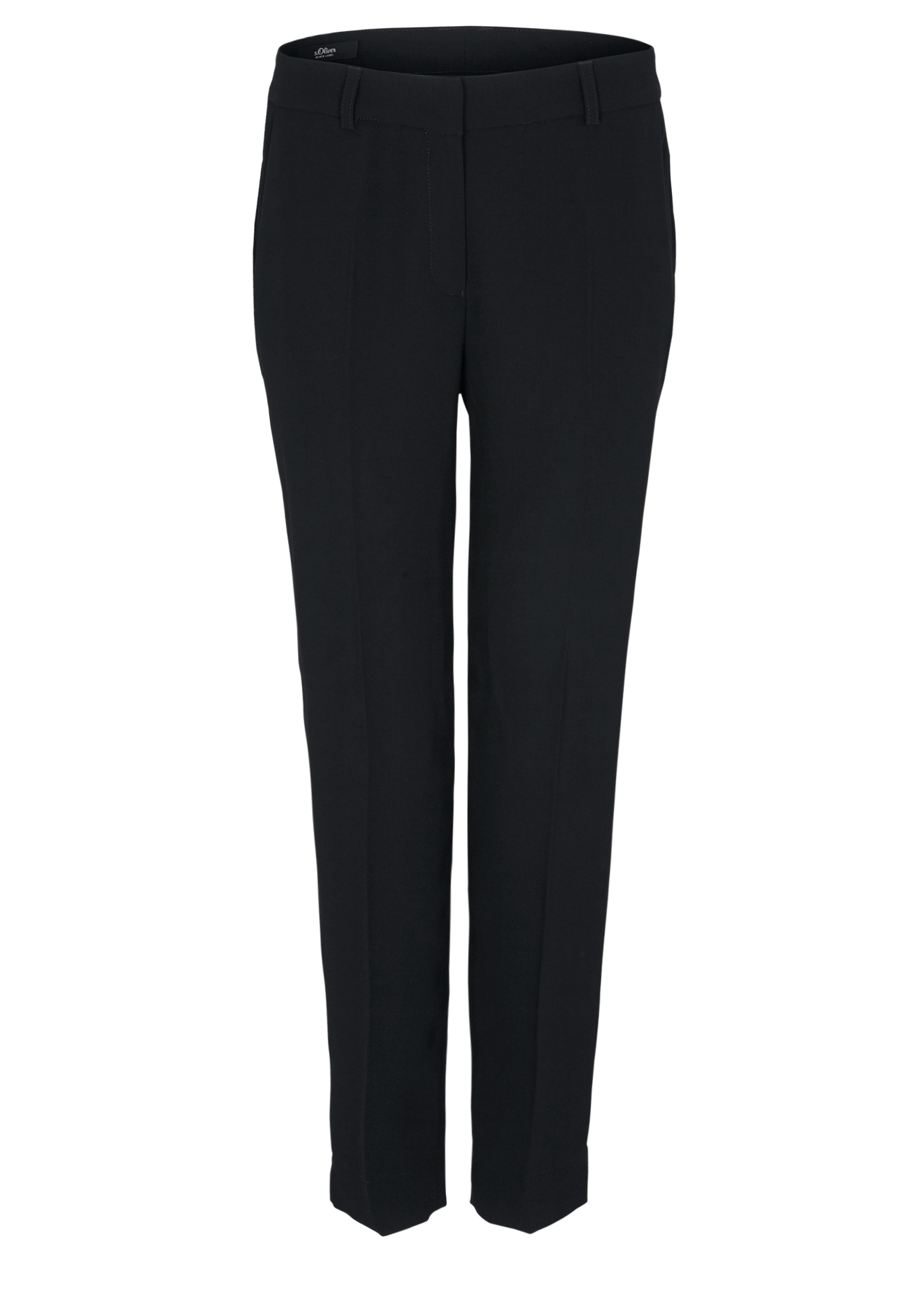 Bügelfaltenhose | Bekleidung > Hosen > Bügelfaltenhosen | s.Oliver BLACK LABEL