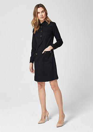 Robe-chemise élégante de s.Oliver