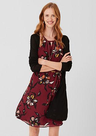 2729651b6db341 s.Oliver BLACK LABEL - Kleider jetzt Online kaufen