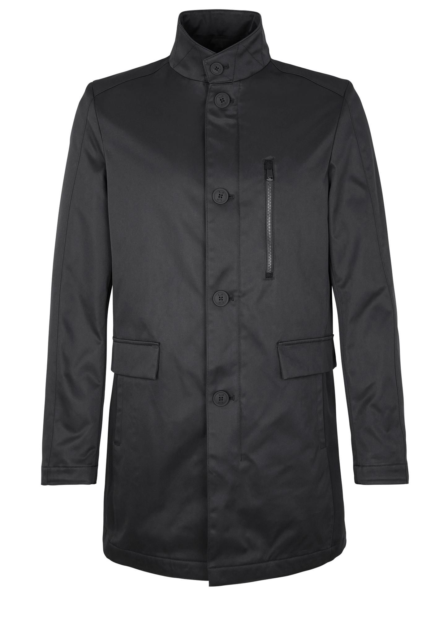 Kurzmantel | Bekleidung > Mäntel | Grau | Obermaterial 100% polyester| futter 100% polyester| füllmaterial 100% polyester | s.Oliver BLACK LABEL
