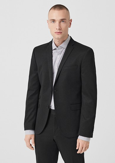 Fusion Suit Slim: Business jacket from s.Oliver