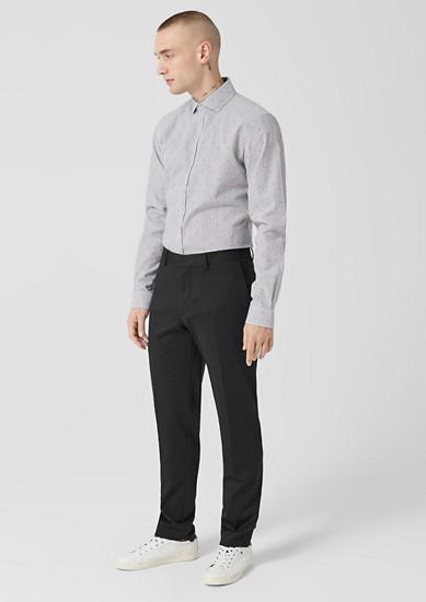 Fusion Suit Slim: Businesshose