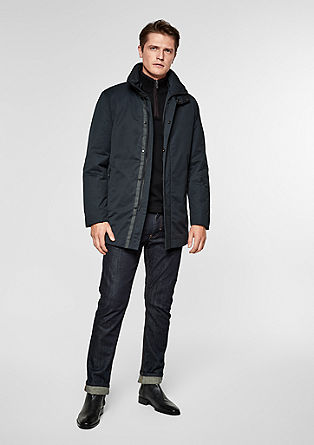 Robust winter parka from s.Oliver